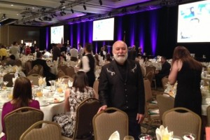 The Biltmore in Phoenix hosted the recent SARRC breakfast.