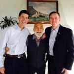 Dr. Jack Dillenberg and Congressman Paul Gosar both spoke at the AzDA Leadership Conference.