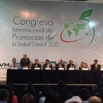 Dr. Dillenberg joins Mexican dental leaders in a forum on community minded approach to dental education.