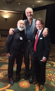 Dr. Jack joins Faculty Advance speakers, Drs. Carl Hammerschlag and Art Mollen.