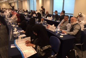 ASDOH is represented at the Global Scientific Dental Alliance Meeting.